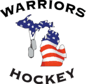 Michigan Warriors Hockey
